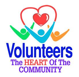 Touch Volunteer
