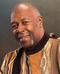 Elder Melvin Boone